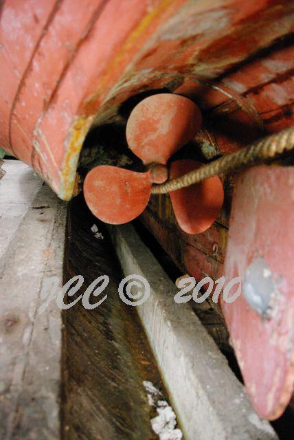 Le caboteur imaginaire de Solenango - Page 4 Imgp3710