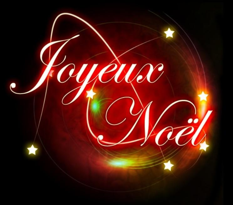 Bonnes fêtes de fin d'année Joyeux11