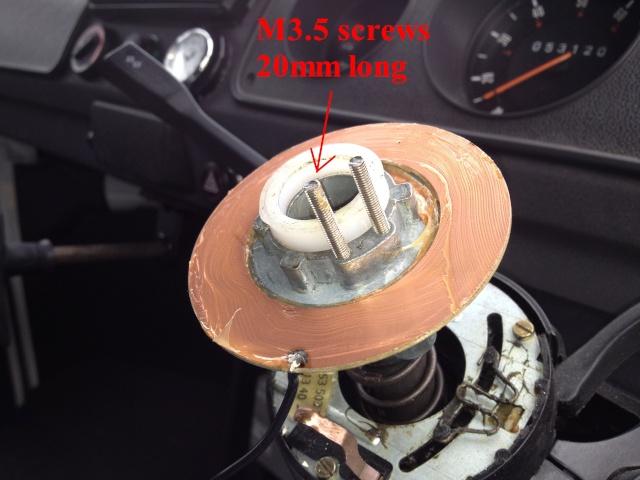 """wheel - 15"""" Steering Wheel Indica10"""