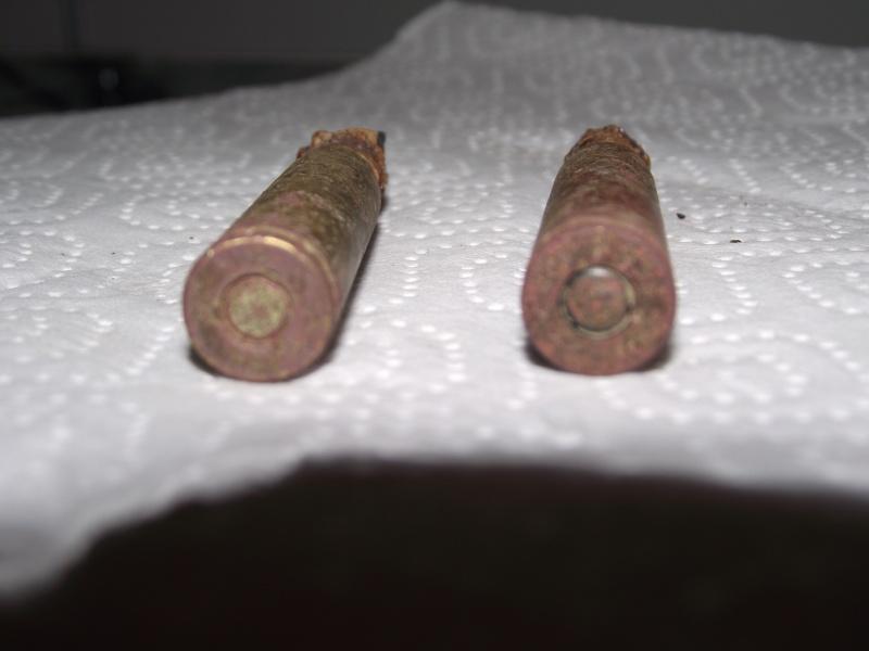 Des balles WW2 dans mon jardin !!! Dscf5813