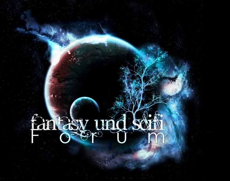 Fantasy - SciFi Forum