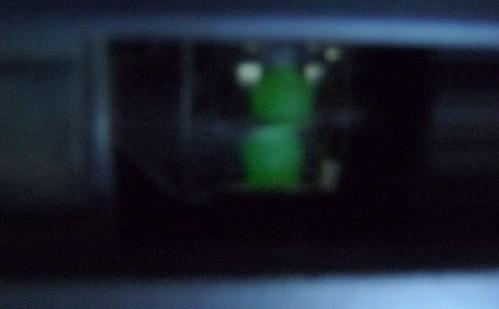 Tracer Illuminator pour bloc hop-up transparent  G999 WE Bb_11
