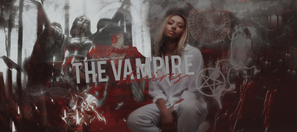 The Vampire Diaries RPG Forum