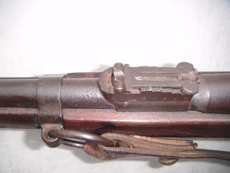 Nombre de mousquetons 1892 produits Dscf5012