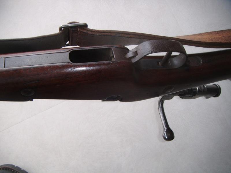 Nombre de mousquetons 1892 produits Dscf5015