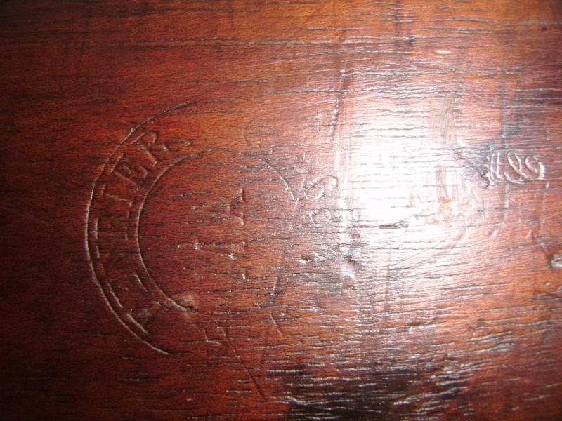 Nombre de mousquetons 1892 produits Dscf5023