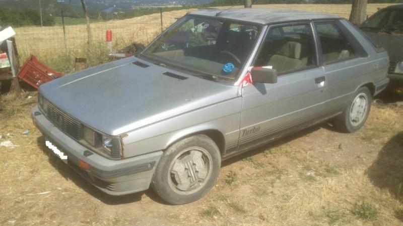 R11 Turbo Ph1 3P de Touffou46 11466011