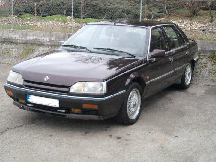 R11 Turbo Ph1 3P de Touffou46 16859010