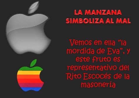 LA MANZANA DE LA TENTACIÓN Apple16