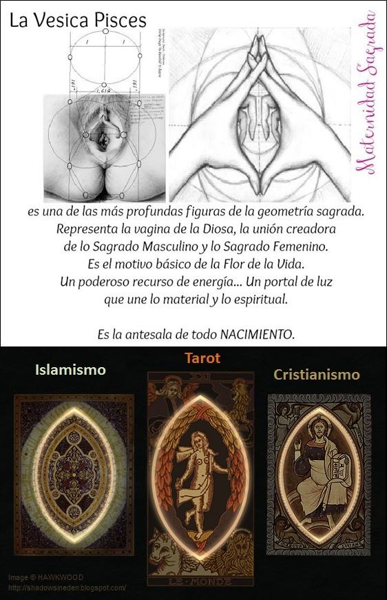 VESICA PISCIS - Página 3 Ca10