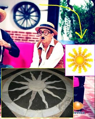 """ROBERTO GÓMEZ BOLAÑOS """"Chespirito"""" Rg12310"""