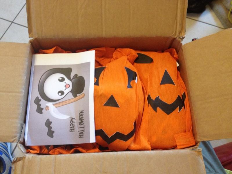 This is Halloween Swap! GUARDA LE FOTO! 14110