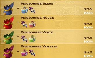 Sacs d'inventaire - métier maroquinier Pioubo10