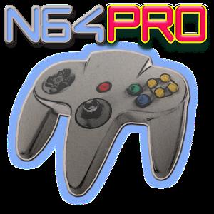 N64 Pro (Nintendo 64 Emulator) Unname37