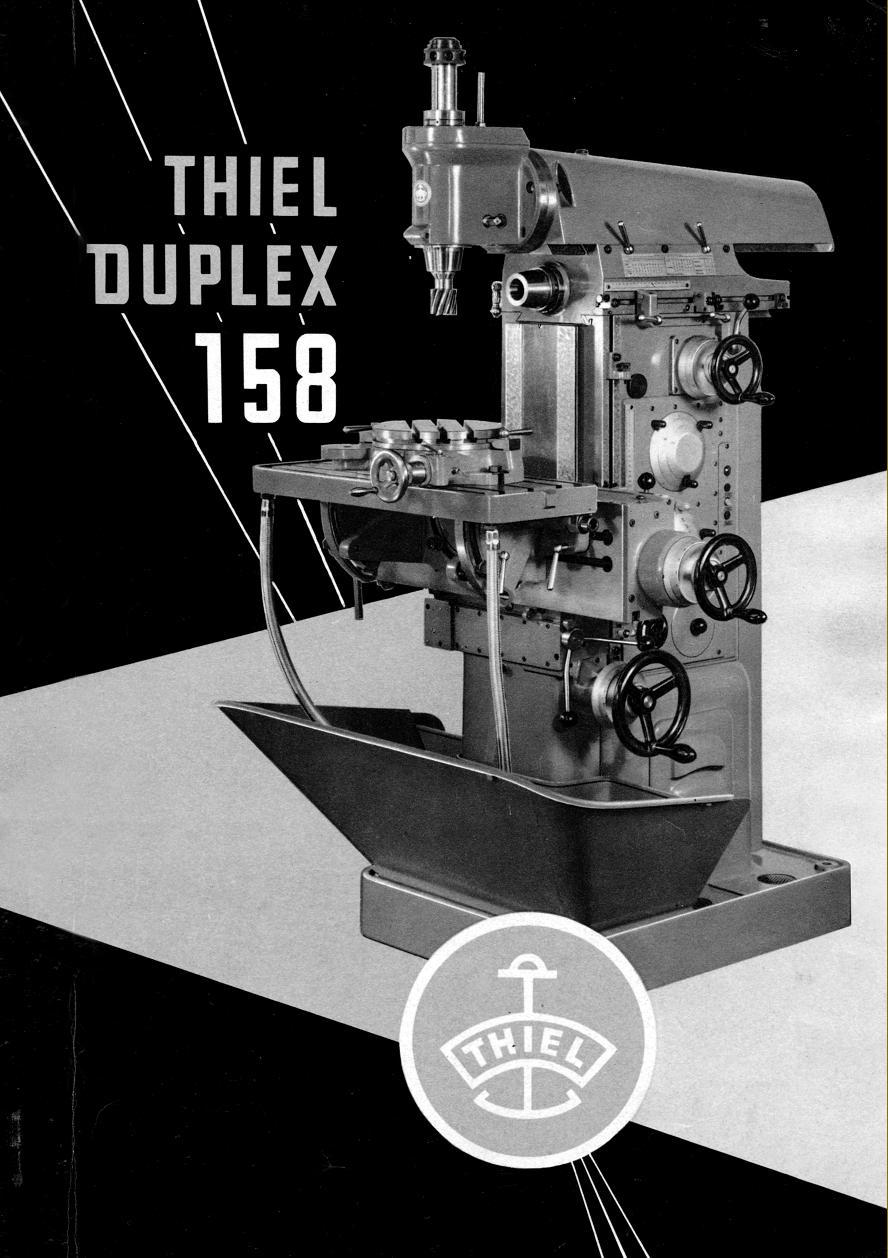 Thiel Duplex 58, 158 / UMF RUHLA type 58 Img410