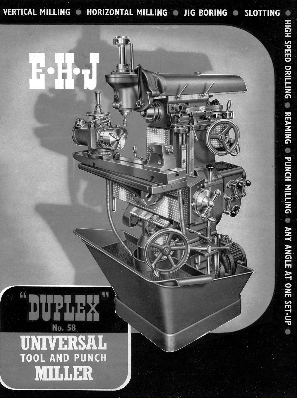 Thiel Duplex 58, 158 / UMF RUHLA type 58 Img610
