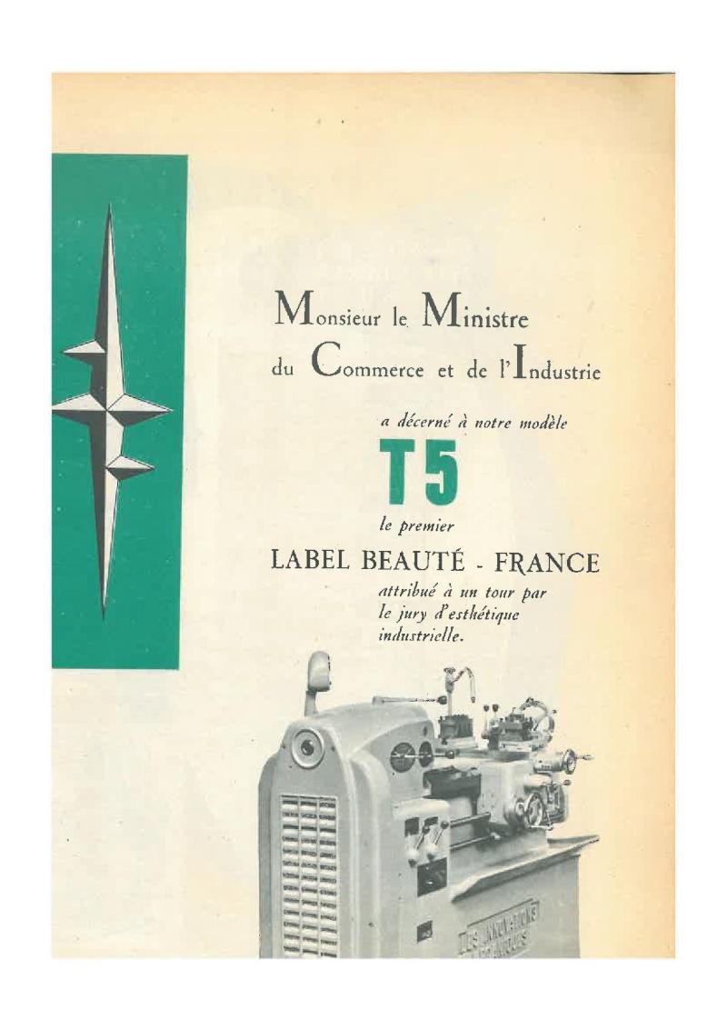 SIM (Société les Innovations Mécaniques) T4, T5, T6, T8 (+ T 9) Skmbt_12