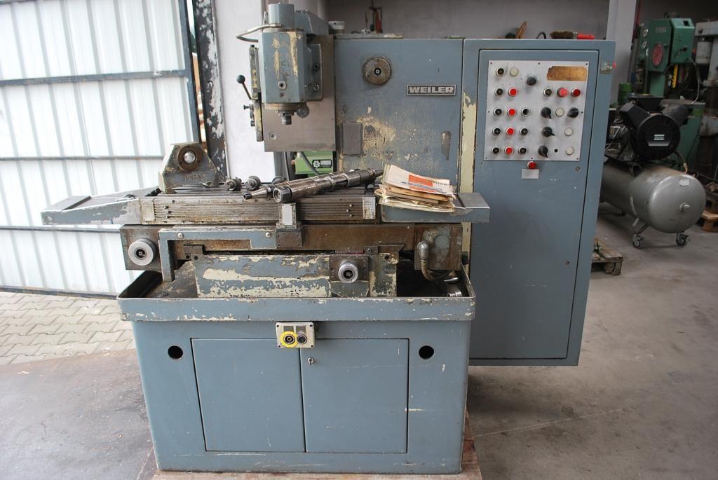 Weiler FHP 750 Wei10