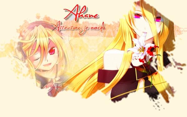 Estelle, Chaos à l'état pur, soupir harmonique [FINIE !] Akane_11