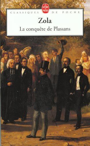 Les Rougon - Macquart ; vie naturelle et sociale d'une famille sous le Second Empire 10389810