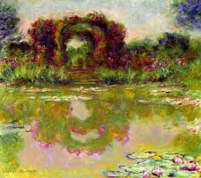 Claude Monet - Page 2 1913_r10