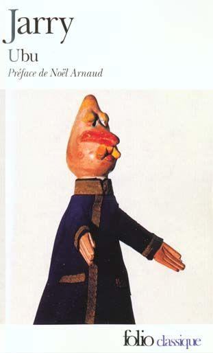 Lecture en commun Alfred Jarry: Ubu - Page 6 75081110