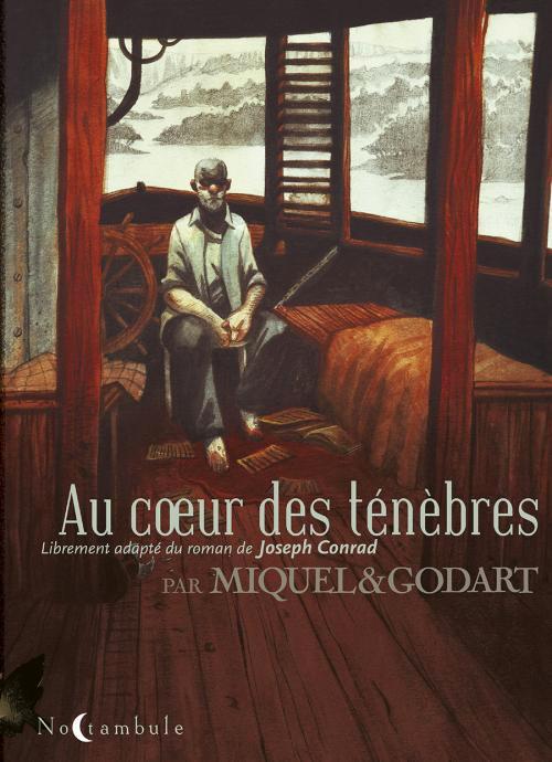 """Les BDs """"littéraires"""" (Proust et autres...) - Page 10 Au_coe11"""