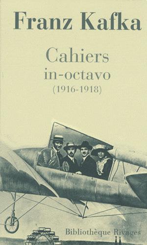 Franz Kafka [République tchèque] - Page 6 Cahier10