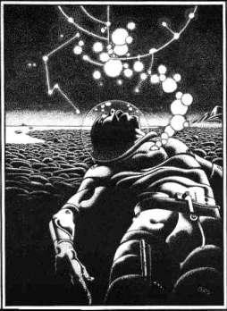 clarke - Arthur C. Clarke Caza11