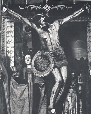 strand - Paul Strand [photographe] Crucif10