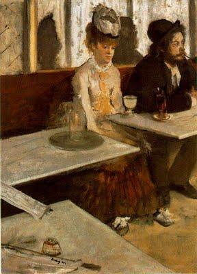 Le vin inspire les créateurs - Page 15 Degas_10