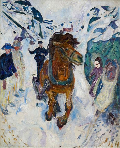 Edvard Munch [peintre/graveur] - Page 6 Edvard14