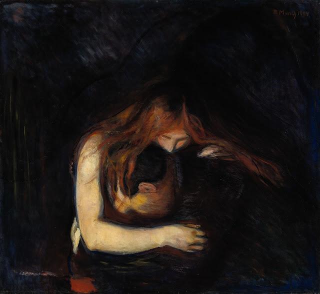 Edvard Munch [peintre/graveur] - Page 6 Edvard18