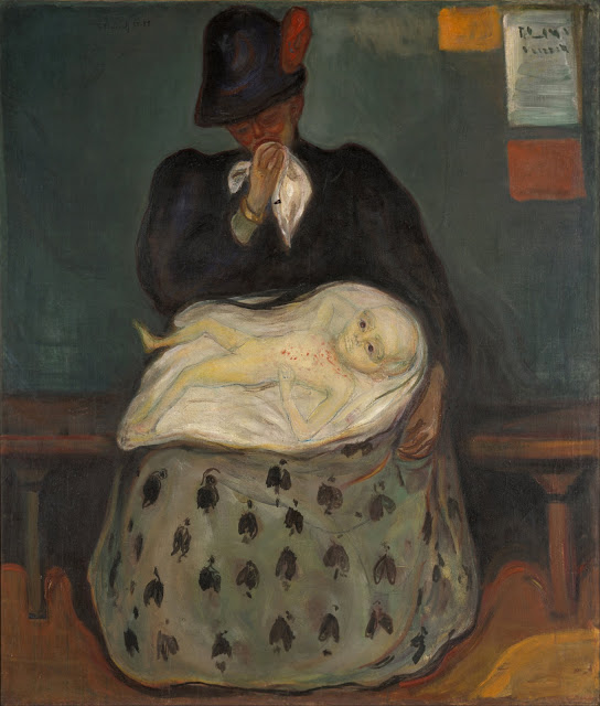 Edvard Munch [peintre/graveur] - Page 6 Edvard24