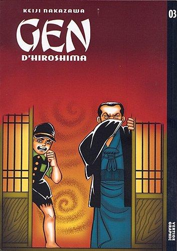 [Manga] Keiji Nakazawa (Gen d'Iroshima) Gen-d-10