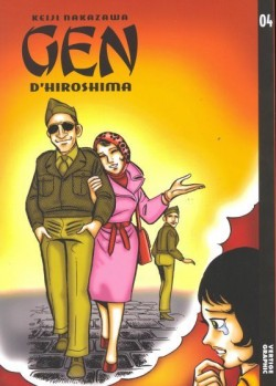 [Manga] Keiji Nakazawa (Gen d'Iroshima) Gen-d-11