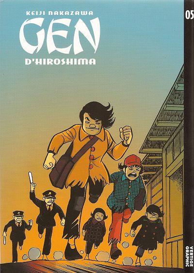 [Manga] Keiji Nakazawa (Gen d'Iroshima) Gen5r_10
