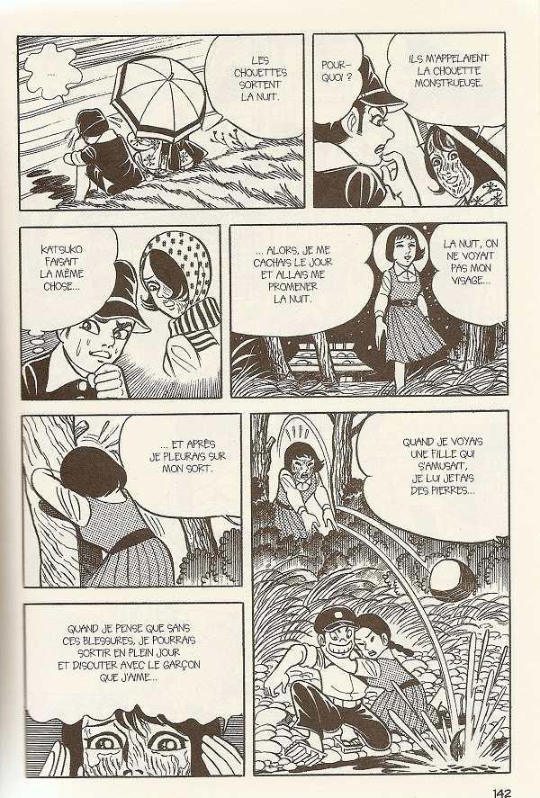 [Manga] Keiji Nakazawa (Gen d'Iroshima) Gen6p_10