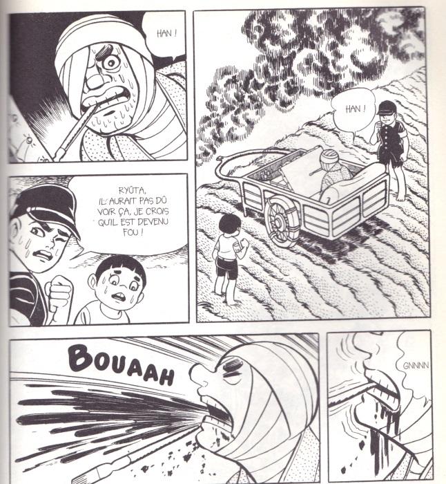[Manga] Keiji Nakazawa (Gen d'Iroshima) Gen_110