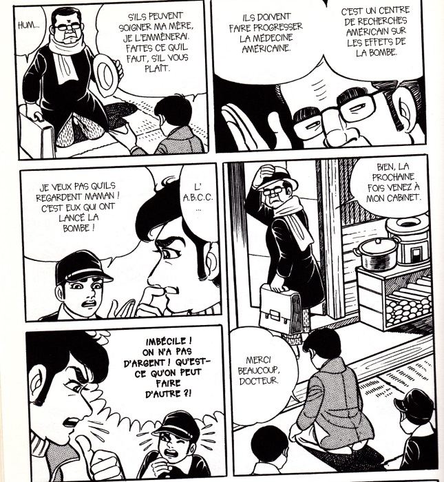 [Manga] Keiji Nakazawa (Gen d'Iroshima) Gen_hi10