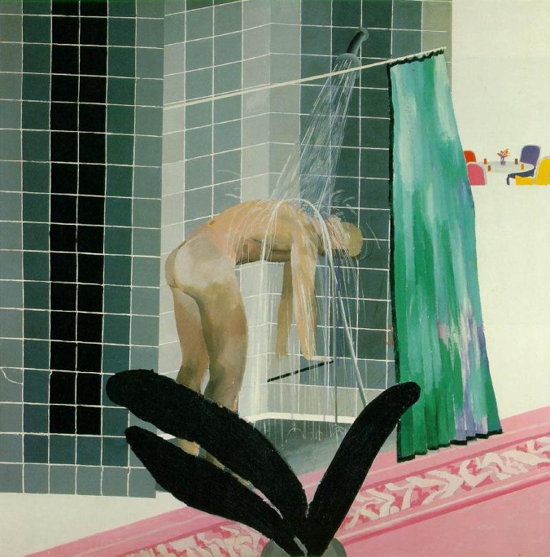 David Hockney Hockne11