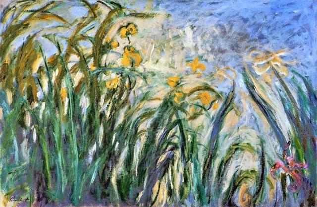 Claude Monet - Page 2 Iris_j10