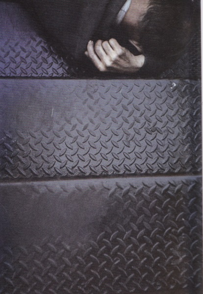 Saul Leiter [Photographe] - Page 3 Leiter10