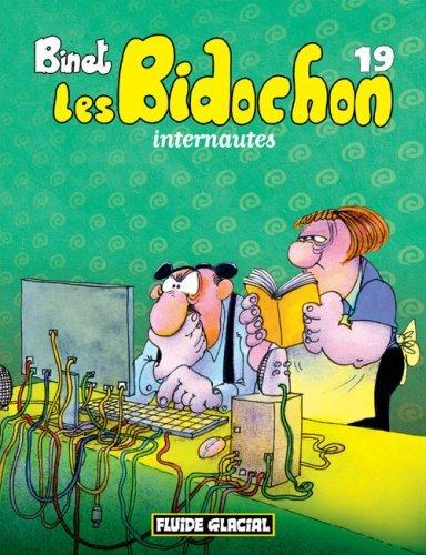 [BD] Christian Binet - Page 3 Les-bi11