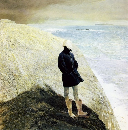 Andrew Wyeth [peintre] - Page 2 On_the10