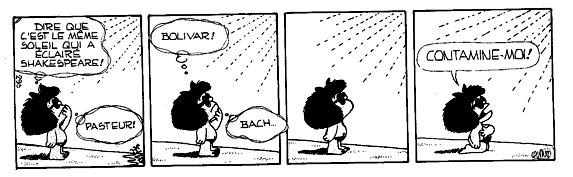 [Comic] Quino (Joaquín Salvador Lavado) Page1310