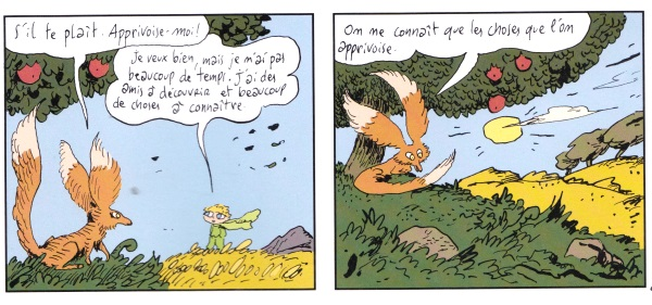 [BD] Joann Sfar - Page 2 Prince10
