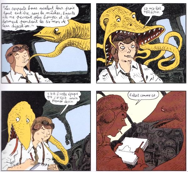 [BD] Joann Sfar - Page 2 Prince12