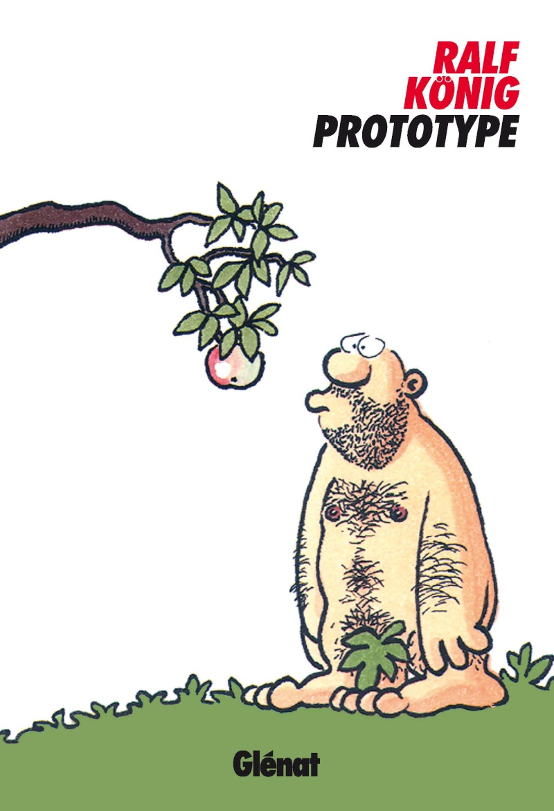 [Comic] Ralf König Protot10