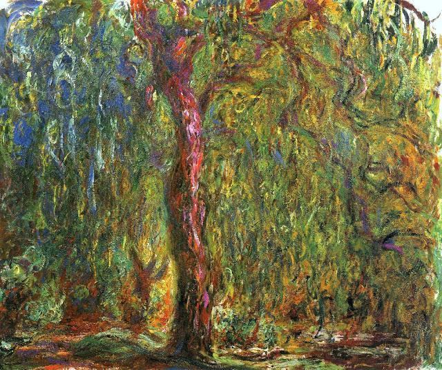 Claude Monet - Page 2 Saule_10